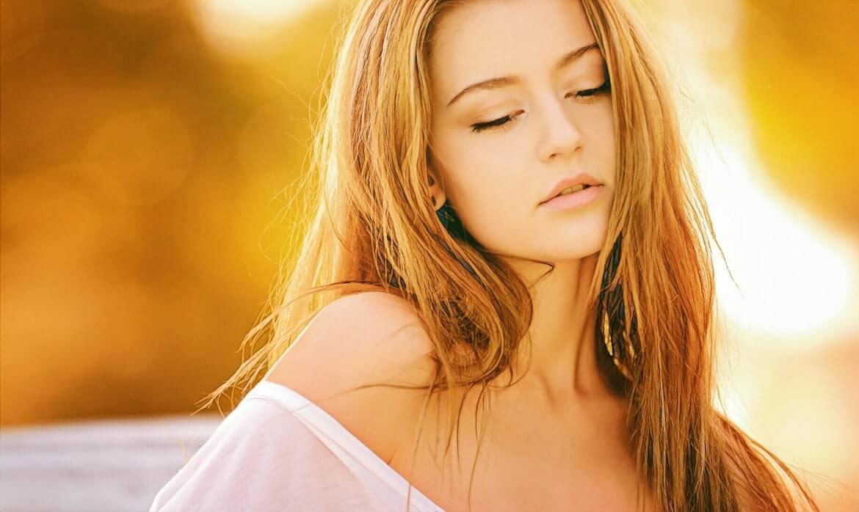 Лечение прыщей у девушки из-за гормонального сбоя