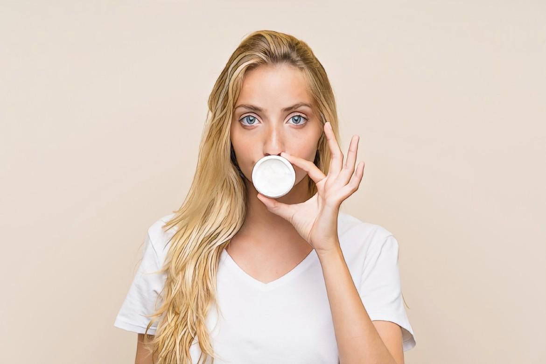 фото девушки после лечения гнойничков на лице