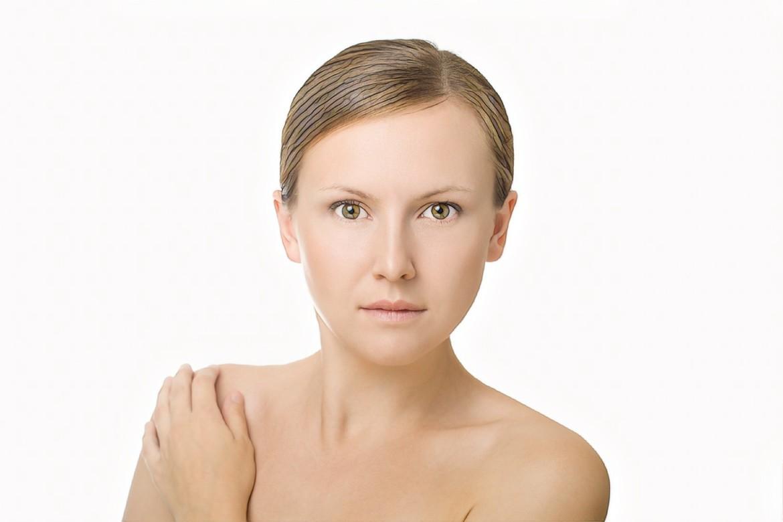 проблемная кожа как следствие гормонального сбоя после родов