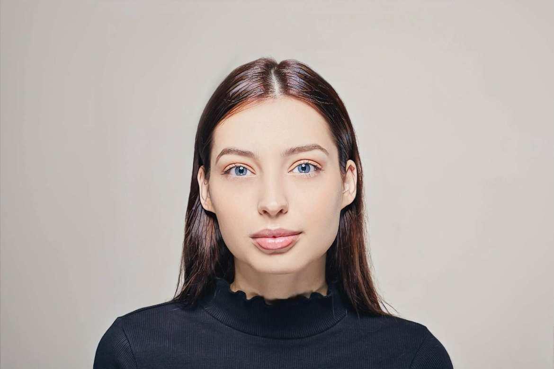 фото девушки после использования ложечки Уно