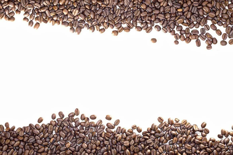 фото кофейных зерен